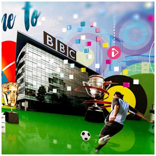 BBC North