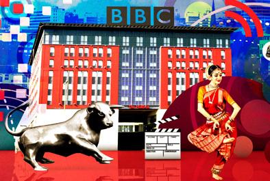 BBC Birmingham Induction Pack