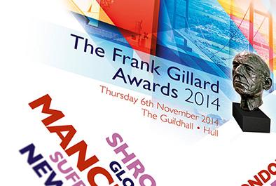 The Frank Gillard Awards