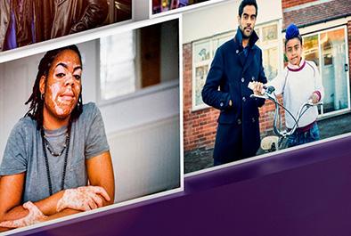 BBC Diversity booklet